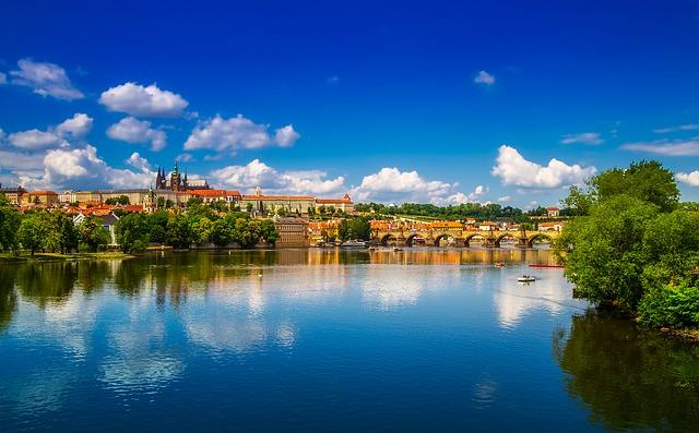 Turisticky nejoblíbenější místa a atrakce v České republice