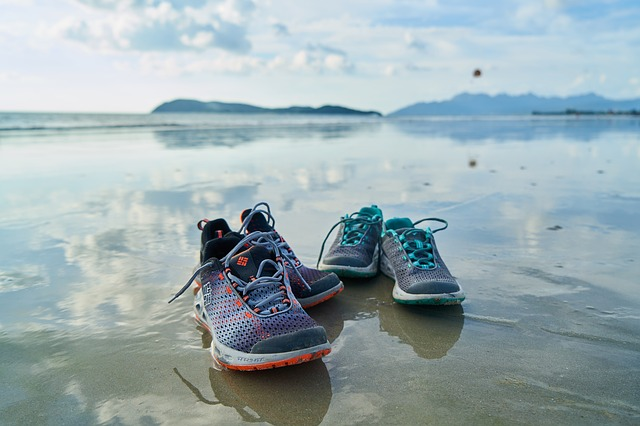 dvoje boty