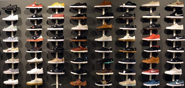 prodej obuvi
