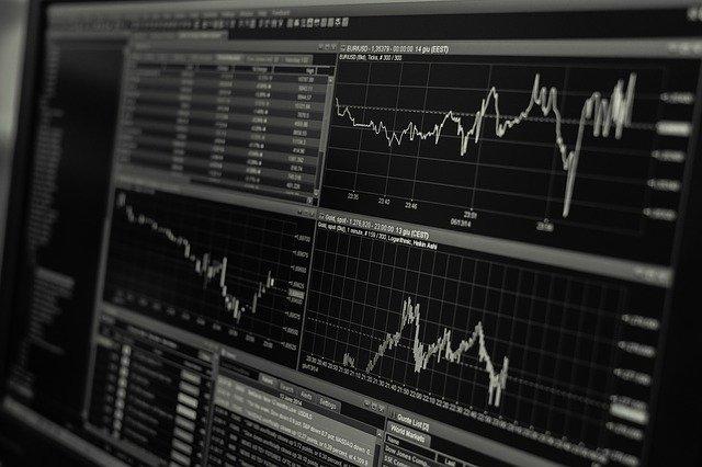 ekonomika v grafech