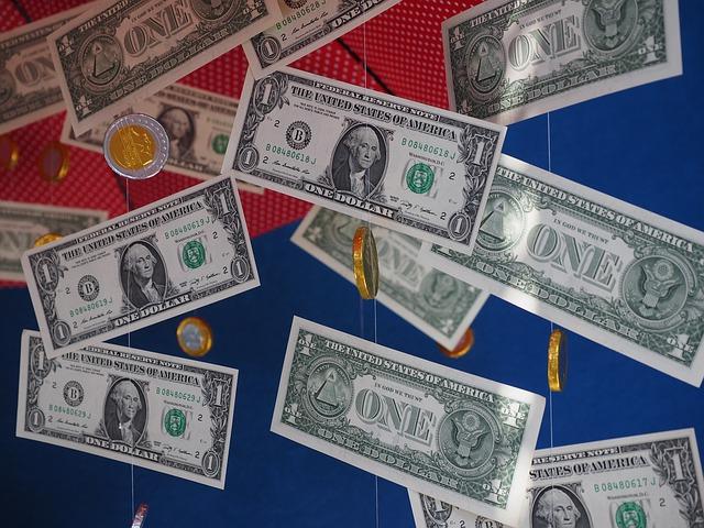 Výdaje na život pokryjete s dobrou půjčkou jedna dvě